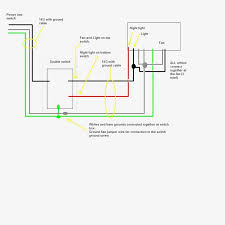 bathroom lighting code requirements typical bathroom wiring diagram code a circuit requirements
