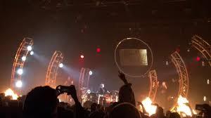 Hammersmith Apollo Floor Plan by Jack Garratt Fire At Eventim Apollo Youtube