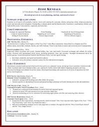 Resume Objective Samples Customer Service by 9 Resume Objective For Hospitality Sendletters Info