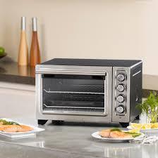 Kitchen Aid Toaster Ovens Appliances Captivating Design Of Kco223cu For Modern Kitchen