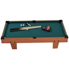 mini pool table academy amazon com folding pool table ifoyo 55 inch folding billiard
