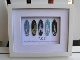 Beach Themed Gifts Surfing And Beach Themed Baby And Kids Gifts Personalised For
