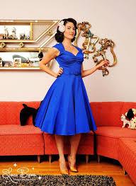 dress blue dress housewife dress womens dress women u0027s dress
