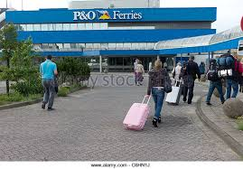Hull Ferry Port Car Parking Ferry Hull Stock Photos U0026 Ferry Hull Stock Images Alamy