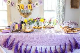 lavender baby shower lavender baby shower decoration ideas decorating ideas 2018