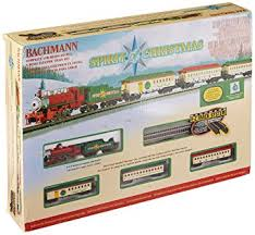 bachmann spirit of ready to run electric