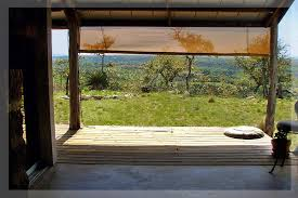 Custom Patio Blinds Wonderful Sun Shade For Patio With Go Green With Solar Sun Shades