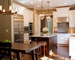 furniture images of kitchen islands with curved countertop and