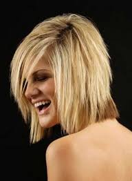 feathered back hairstyles 20 choppy bob haircuts short hairstyles 2016 2017 most