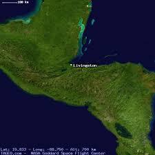 geographical map of guatemala livingston izabal guatemala geography population map cities