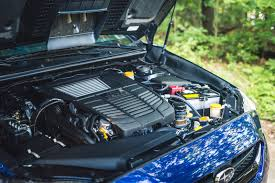 subaru wrx engine review 2016 subaru wrx canadian auto review