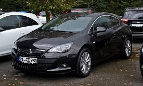 opel astra 1 4 2012 technical specifications interior and
