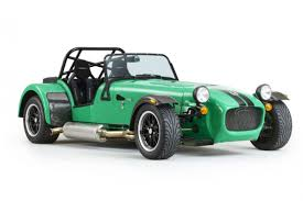 caterham celebrating 60 years of the caterham seven classic additions ltd