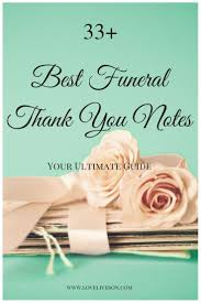 Memorial Invitation Cards Best 25 Funeral Thank You Notes Ideas On Pinterest Funeral
