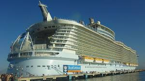 largest cruise ship in the world 10 most largest cruise ships ever built 10 most today