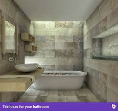 Latest Beautiful Bathroom Tile Designs by Refresh Your Home With These Beautiful Bathroom Tile Ideas