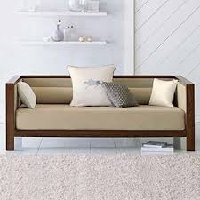 Wood Day Bed Indonesian Daybed Frame Awesome Image Of Seagrass Hardwood Daybed