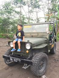 jeep indonesia desa wisata petung cangkringan indonesia jeep wisata lava tour