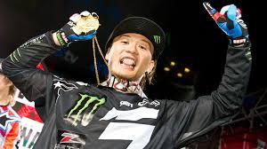australian freestyle motocross riders x games brazil moto x freestyle champ taka higashino refocuses