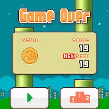 flappy bird apk screenshot your high score in flappy bird blackberry forums at