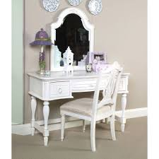 White Bedroom Vanity With Lights Bedroom Modern Makeup Vanity Vanity Set With Lights Modern