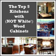 kitchen with wood cabinets kitchen contest vote for your favorite with wood cabinets