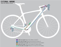 shimano ultegra di2 6870 8 groupset the colorado cyclist