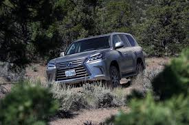 lexus v8 rock crawler off roading with the 2016 lexus lx 570