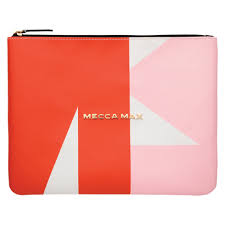 makeup bag glam squad makeup bag mecca max mecca