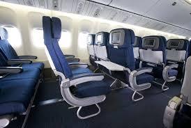 Delta Comfort Plus Seats The Best Economy Plus Airline Options Gear Patrol