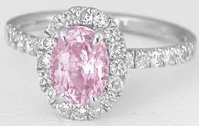 pink gemstones rings images Light pink sapphire engagement rings mysapphiresource jpg