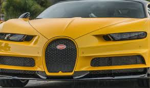 first bugatti united states u0027 first bugatti chiron delivered