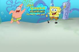 spongebob quiz which spongebob character are you tv quizzes