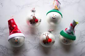diy christmas ornaments u2013 hopeless thunder