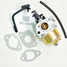 amazon com 1uq carburetor carb for powermate pm0103007 pc0103007