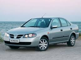 nissan almera 2002 nissan car database specifications photos description