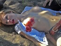お宝 ヌード女性レイプ・死体|1