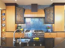 backsplash kitchen backsplash blue kitchen backsplash with blue