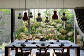 strikingly dining room designs with modern and contemporary