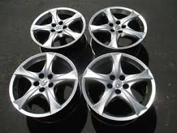 lexus is250 x 18 lexus is350 is250 x package factory oem wheels gs350 gs430