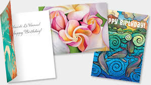 hawaiian island hawaii special occasions greeting cards