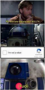 R2d2 Memes - memes are helping people learn to love the star wars prequels