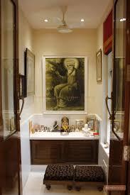 elegant puja room by shruti sinha home design ideas tips
