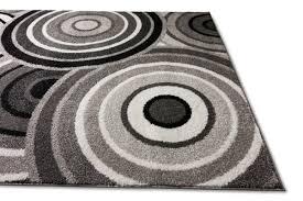 Black And Brown Area Rugs Zipcode Design Buckland Gray Black Area Rug U0026 Reviews Wayfair