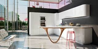 100 kitchen design dubai new opening for snaidero in the