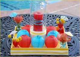best 25 summer party centerpieces ideas on pinterest luau party