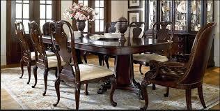Mediterranean Dining Room Furniture Charming Creative Thomasville Dining Room Sets Thomasville Dining