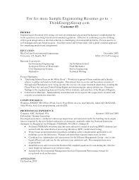 Engineering Resume Format Download Resume Civil Engineer Resume Template