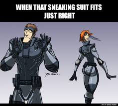 Metal Gear Solid Meme - time to take a dump metal gear solid album on imgur