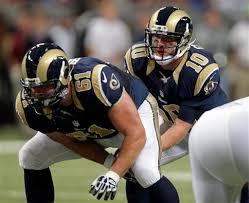 Tim Barnes St Louis Rams Ravens Rams 8 29 2013 Pro32 Head To Head